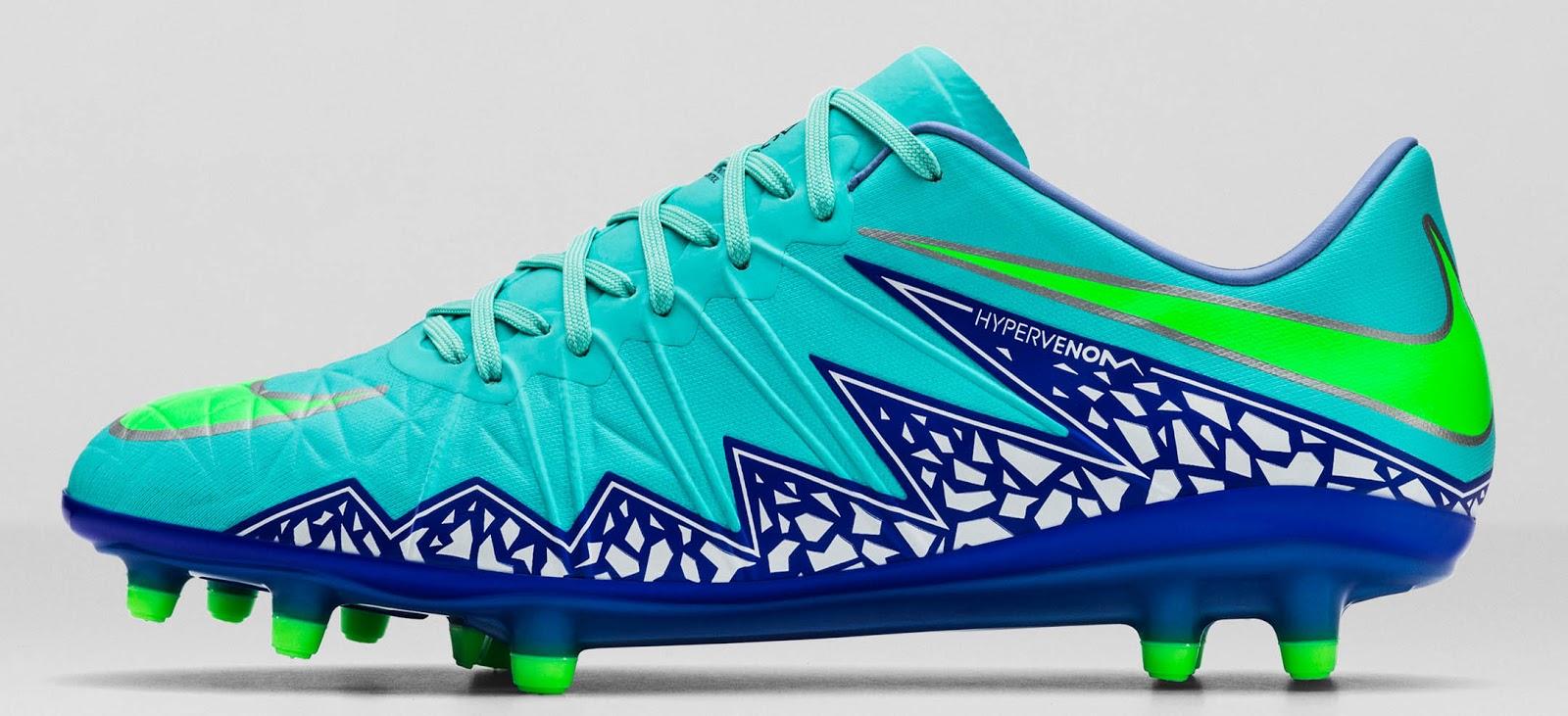 Blue Hypervenom 2015 Nike Hypervenom 2  40ca150c81