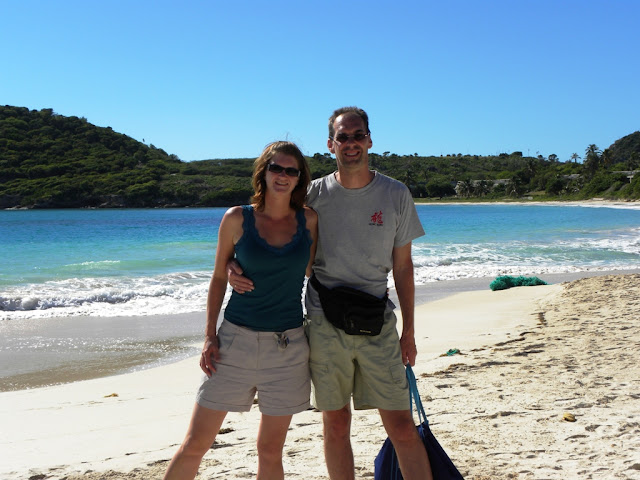 Half Moon Bay Antigua