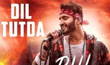 Jassi Gill new single punjabi song Dil Tutda Best Punjabi single song Dil Tutda 2017 week