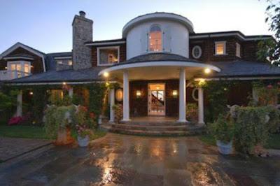 Ozzy Osbourne house