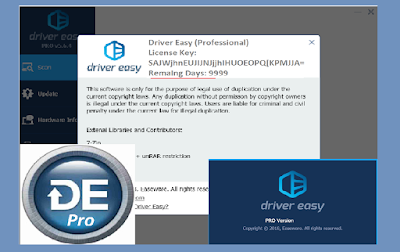 driver easy activation key 5.6.0