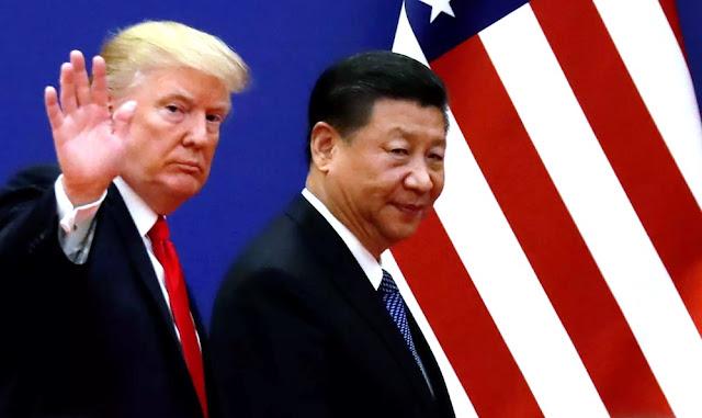 Estados Unidos y China esperan negociaciones comerciales en Pekín