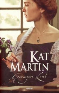 Corazon leal – Kat Martin