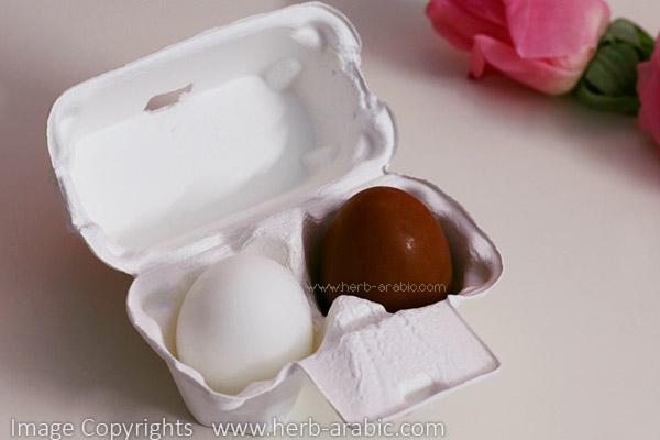 صابونة البيض توني مولي