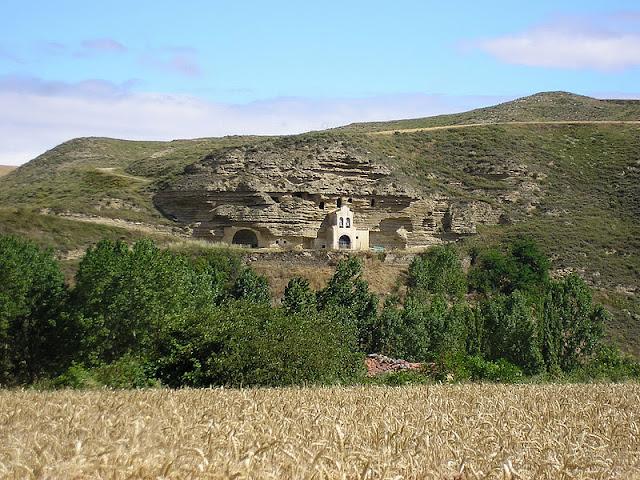Iglesia-Cueva