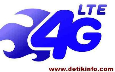 Tentang Jaringan 4G LTE serta Keunggulan dan Kelemahannya
