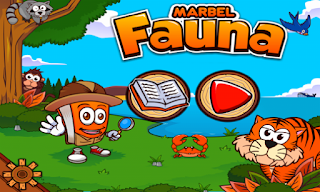Games Terbaik Untuk Anak Bermain Dan Belajar Dengan Android Mengenal dunia binatang