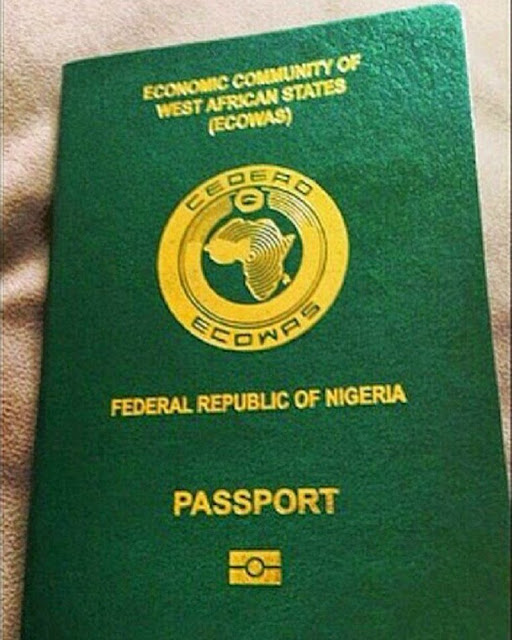 From 2018, you'll need national ID number to renew or get a passport