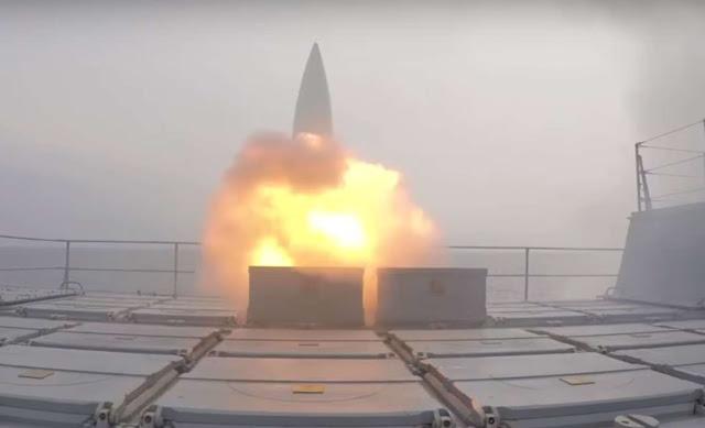 India memutuskan untuk membeli rudal kalibr Rusia