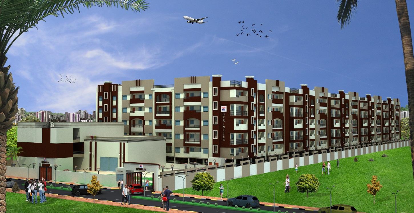 Apartments Near Gcc