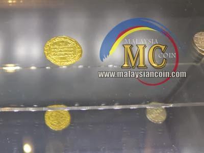 Sasana Kijang Muzium Bank Negara Malaysia Malaysian Coin