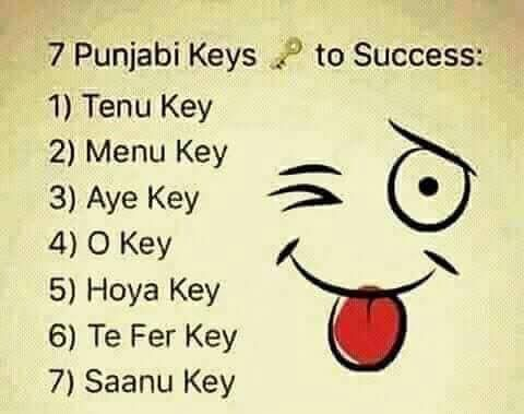 Funny Quotes In Punjabi All Relatable Quotes