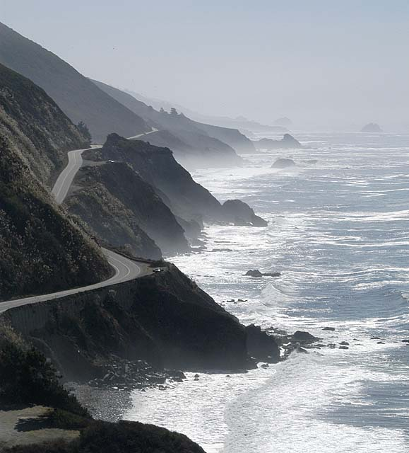 big sur coast california - photo #38