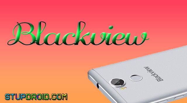 blackview How to Install Stock ROM on Blackview A7 Root