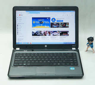 Jual HP pavilion G4 - Laptop Bekas