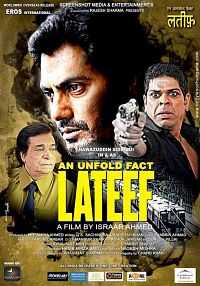 Download Lateef - An Unfold Fact (2015) Hindi Movie 300mb