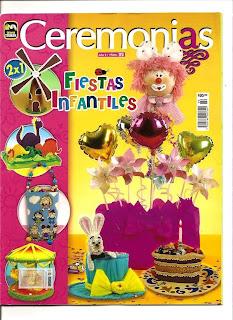 Ceremonias fiestas infantiles Nro.22