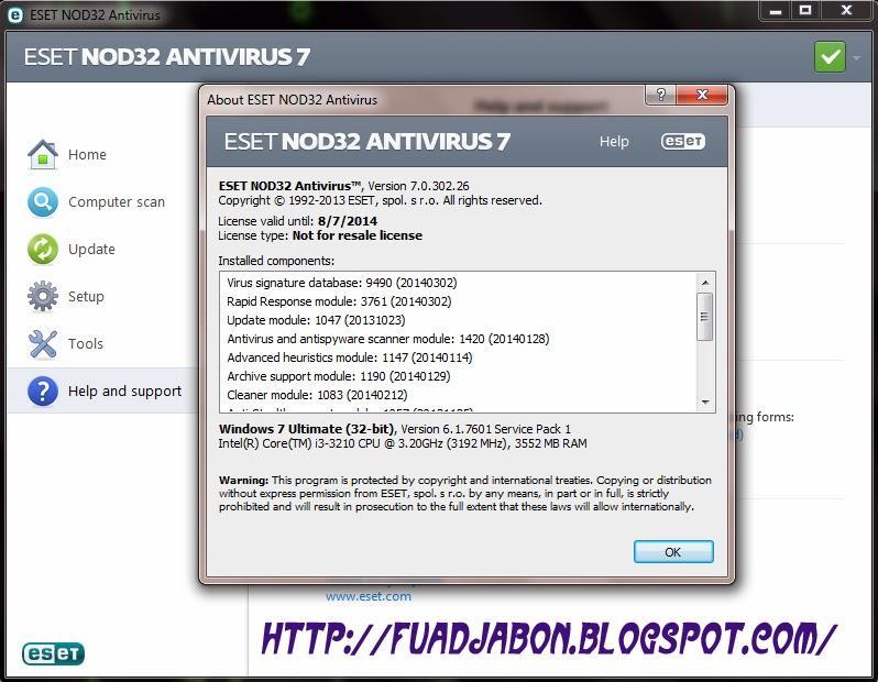 Tnod Activator