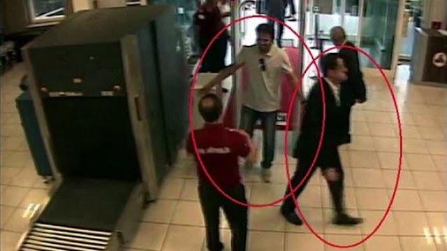 Sejumlah 5 Orang yang Membantai Jamal Khashoggi di Konsulat akan Dipancung Arab Saudi