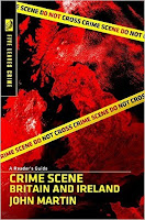 Crime Scene Britain and Ireland