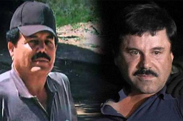 """""""El Mayo"""" Zambada podría asesinar a los testigos que estén contra """"El Chapo"""""""