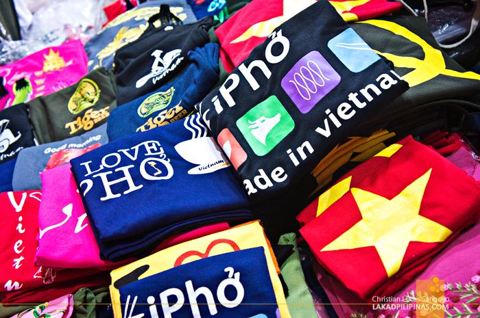 Ho Chi Minh Day Tour Ben Thanh Market