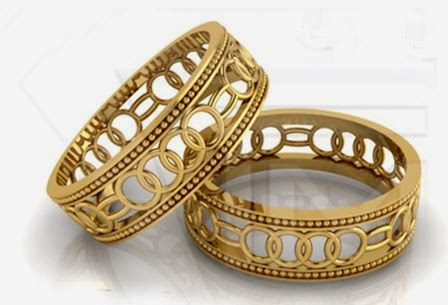 Những địa chỉ mua nhẫn cưới ở Hà Nội