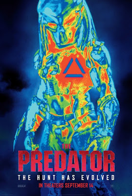 The Predator 2018 Full Free Movie Download