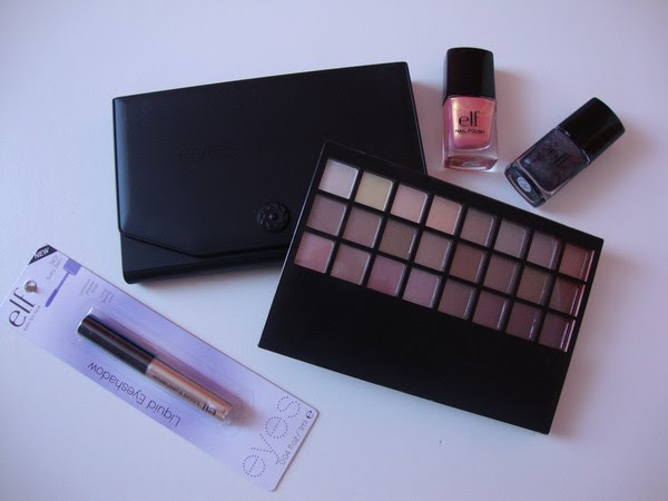 NEW IN: ELF COSMETICS