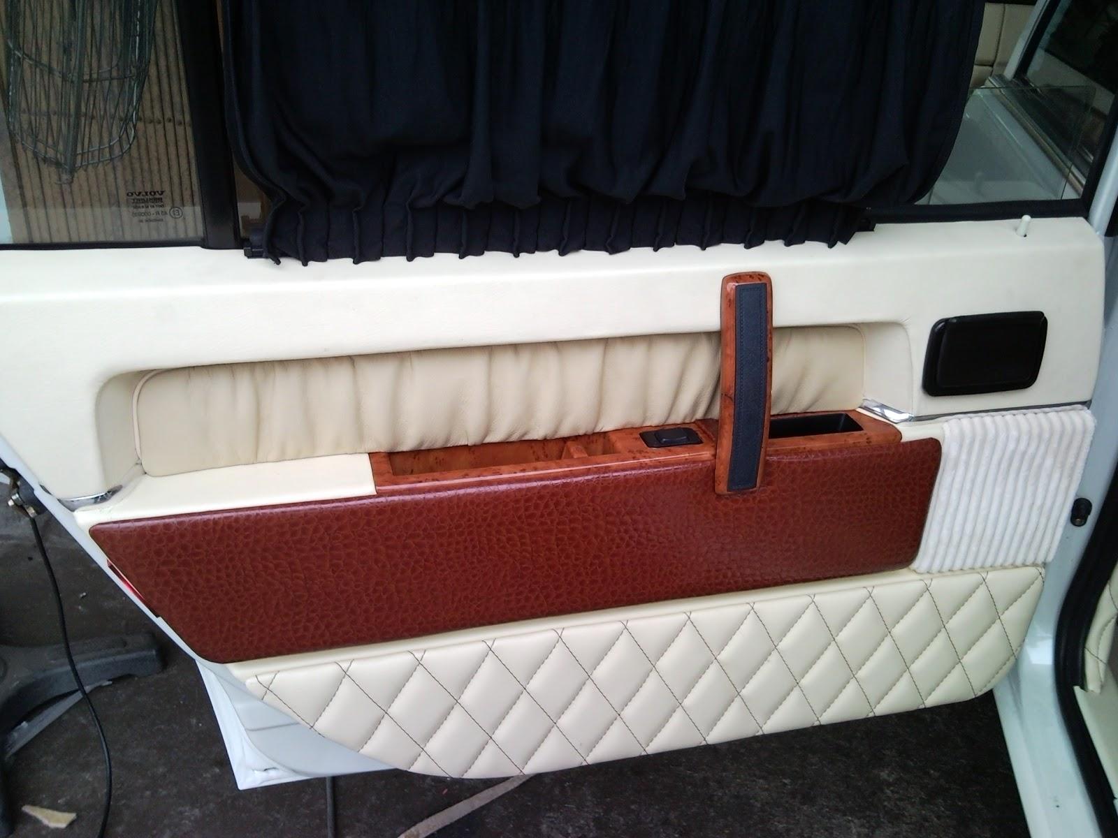 Then Leather Vip Seat Leather Seat Car Interior Design Car Interior