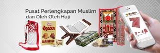 Bursa Sajadah Online Bursanya Perlengkapan Haji