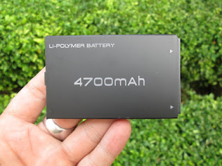 baterai hape outdoor Snopow M9