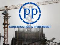 PT PP (Persero) Tbk - Recruitment For Fresh Graduate Management Trainee Program PTPP July 2017