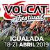 Se presenta la primera etapa de la VolCAT 2019, más abierta que nunca