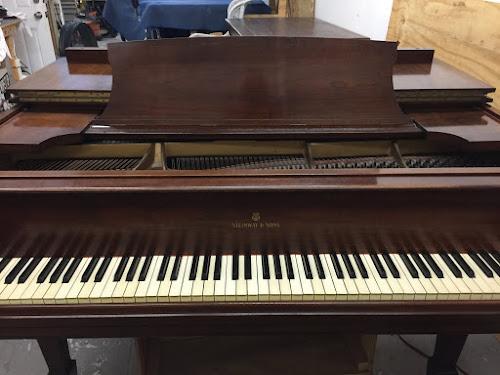 ludwig piano serial number lookup