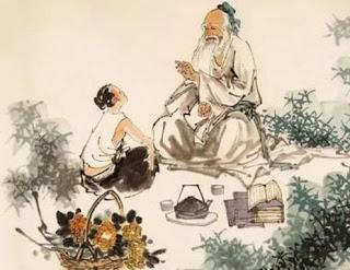 Cổ nhân dạy cách phục lòng người