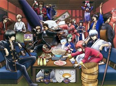 8 Animes en el que los personajes saben que están en un anime