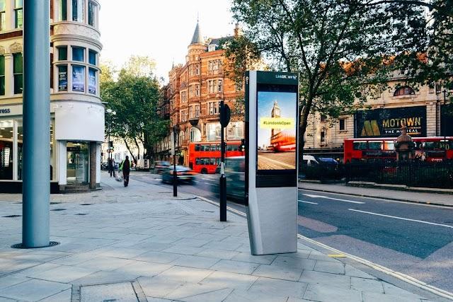 【時代終結】英國紅色電話亭快消失 換上WiFi站提供新服務