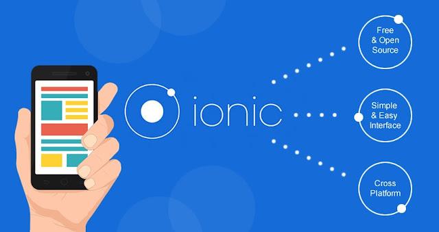 Aprendamos Ionic sin morir en el intento