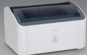 Controlador de impresora Canon LBP3000 Windows y Mac
