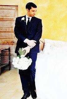 Arti Mimpi Menikah Namun Tidak Ada Pasangannya