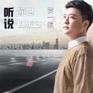 He Yi Hang (贺一航) - Ting Shuo Ni Ye Hui Lai Guo (听说你也回来过)