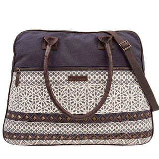 womens weekender luggage bag