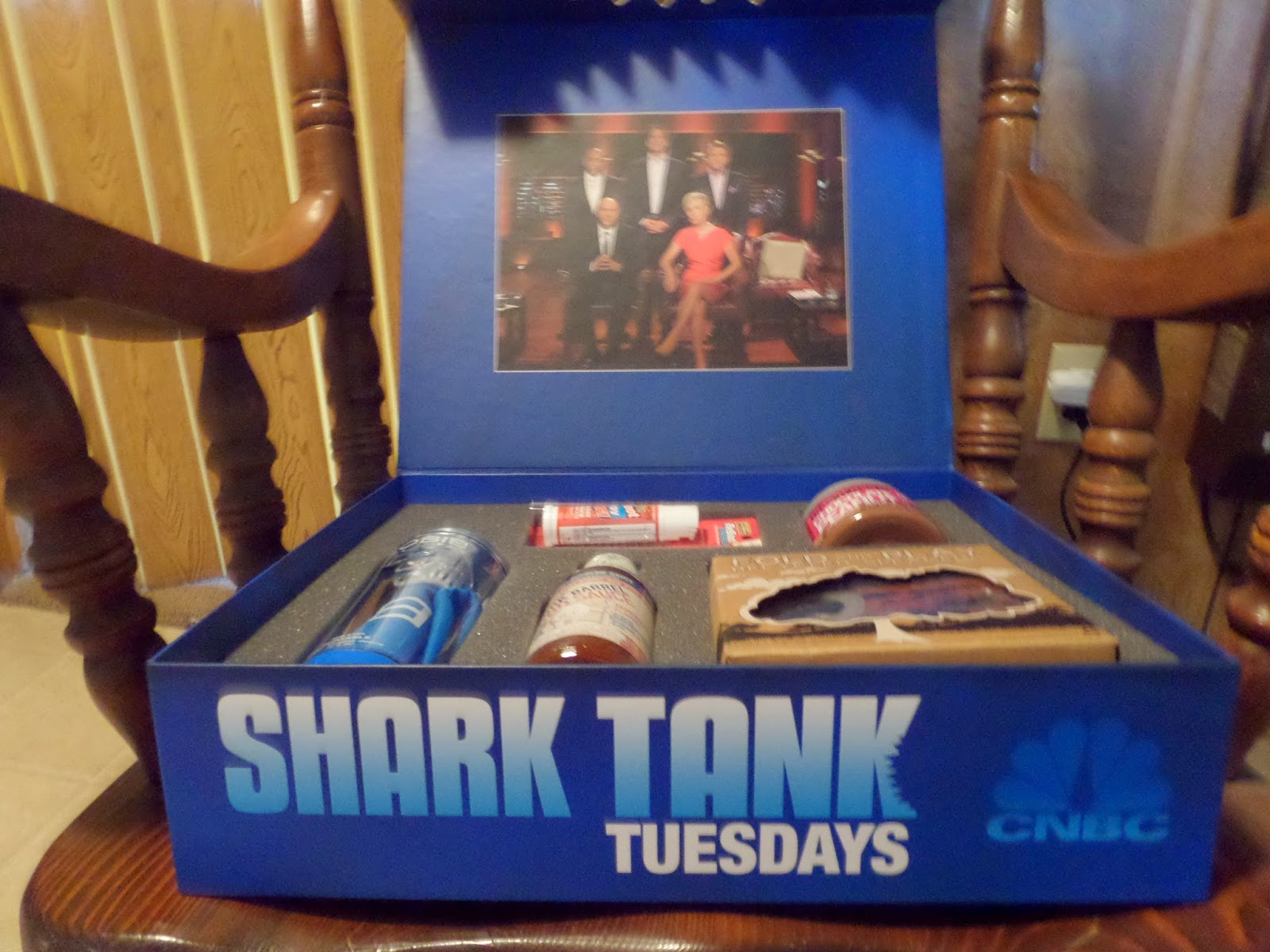 Successful Products from the Shark Tank Show