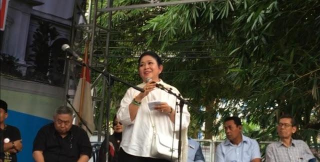 Massa Pro Prabowo Gelar Aksi Diskualifikasi Jokowi Mulai 20-22 Mei