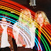 The Babe Rainbow - Double Rainbow