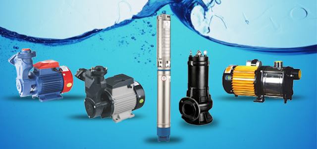 Purchase Crompton Greaves pumps at affordable prices | Pumpkart.com