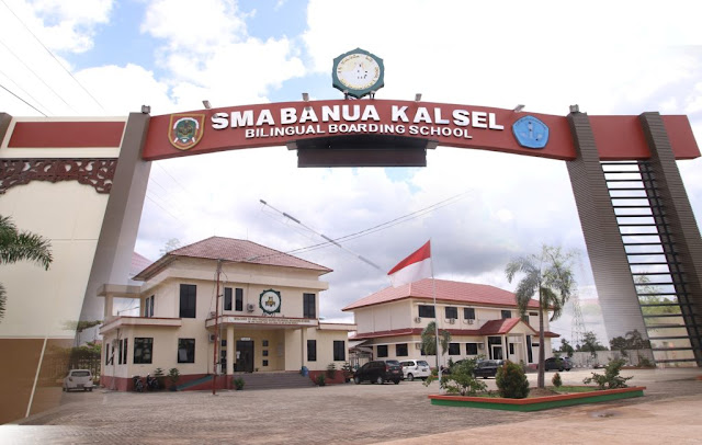 Pemerintah Apresiasi Program Pendidikan Kalsel