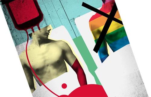 STF julgará nessa semana, portaria que proíbe gays de doarem sangue