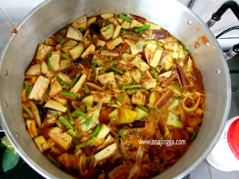 Resepi Masakan Nyonya Peranakan - Perut Ikan